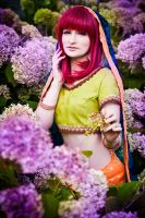 Magi - Full Bloom by aco-rea