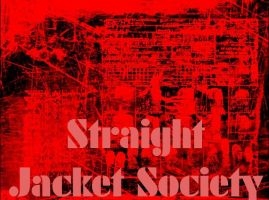 DeviantArt: More Like Straight Jacket Society Design by lilwksis