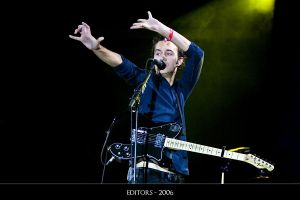 Editors by HoKosTo