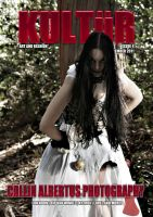 Kultur Mag Issue 4 by tetsuo211