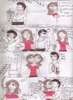 Funny Days--What Goes Around Comes Around by RomanceFreak