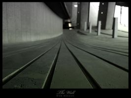 The Wall by infazz