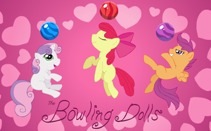 The Bowling Dolls by Doctor-G