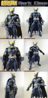 ToyFare Custom Dark Claw by KyleRobinsonCustoms