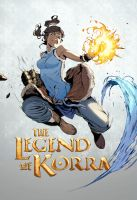 Legend Of Korra by FabianCobos