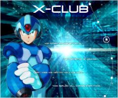 X-Club ID -- mhx by X-Club