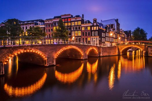 Amsterdam 02 by Nightline