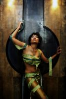 Syifa MkVII by Blissedsoul