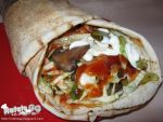 Chicken Shawarma by DanutzaP
