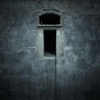 prison cell by Alshain4