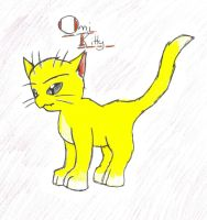 OMI KITTY by fruits-basket-head