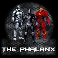 Phalanx by ParallaxAlteration