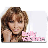 Holly Valance by IAmAnneme