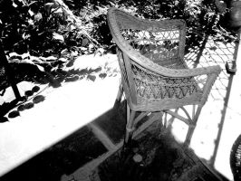 The Chair by airinfusions