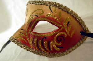 Stock 194 - Mask by pink-stock