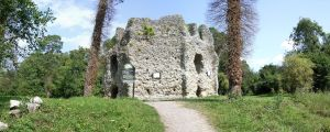 Odiham Castle 1 by asm495