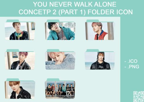 YNWA CONCETP 2 FOLDER ICON PACK (PART 1) by yunyun00