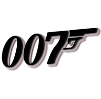 007 Icon Felt alt by theedarkhorse