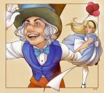 Hatter25: follow me by lily-fox