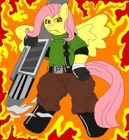 Ultimate Fluttershy 2 by McGreger16