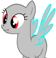MLP Base - Fly on your nose! by The-Ailuromaniac