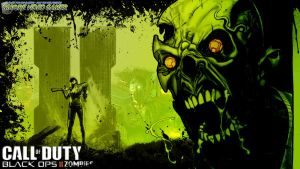 Black ops zombies by Deaddoll666