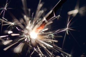 Sparks by knold
