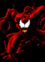 Carnage CLRD by Blucaracal