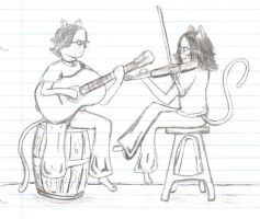 Jam Session by Fring