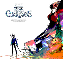 Rise of the Guardians by Alexandra989