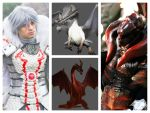 Monster hunter cosplay by Style85