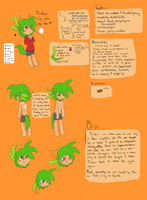 Tristain Reference Sheet by llimus