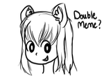 Double meme? by MadDucky76105