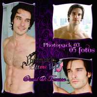 Photopack 03 Daniel Di Tomasso by PhotopacksLiftMeUp