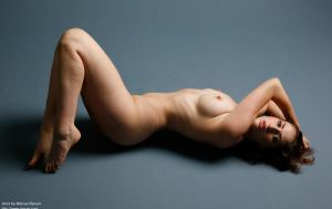 Art Nudes - S - 2 by mjranum-stock