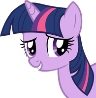 Twilight - Wow, really? by The-Smiling-Pony