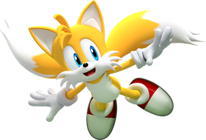 Sonic-generations--modern-tails---flight by XxjjAmYxX