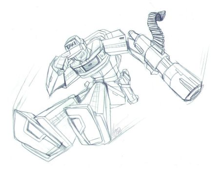 TF - C.A.B. Concept Sketch by Lizkay