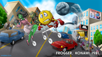 Pacman Fanfic - Frogger 1981. by Atariboy2600