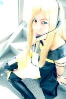 Lily VOCALOID IV by Phadme