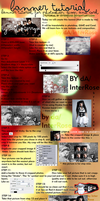 Banner Tut-PS,Corel,GIMP no.5 by InterRose