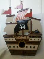 Jolly Roger by tink502