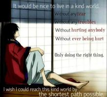 Anime Quote #141 by Anime-Quotes