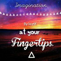 Imagination by esther111queen