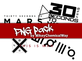 30STM.PNG pack by MikeyChemicalWay