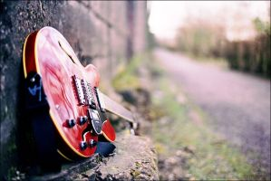guitar by Suvelis