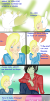 how you know me Pag 18 by Franshii