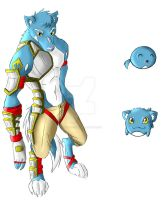 Roy-Al: Other Forms by ToyheNoctus