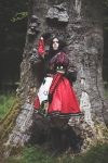Alice madness returns cosplay by chibidesuu
