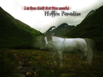 Gift:::Muffin Paradise:::Manip by makian-feathers